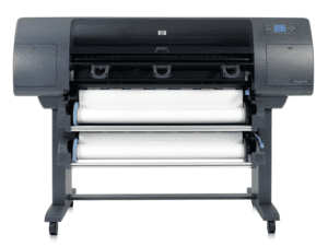 HP Designjet 4000 and 4500 alternative compatible ink number 90