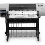 HP 761 cartridge