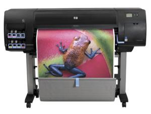 HP Designjet Z6200 alternative compatible inks number 771