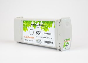 HP 831 A 775-ml Optimizer Latex Ink Cartridge(CZ706A)