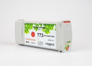 HP 773C 775-ml Chromatic Red