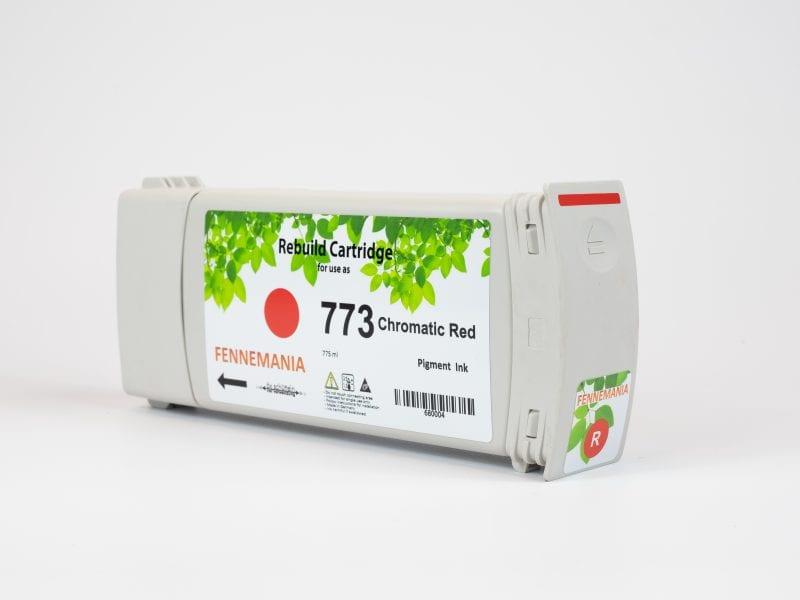 HP 773C 775-ml Chromatic Red