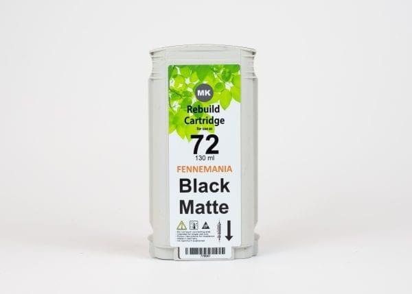 HP 72 Matte Black, C9403A