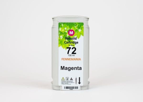 HP 72 Magenta, C9372A