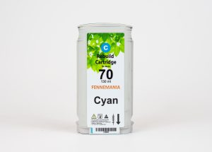 HP 70 C9452A Cyan