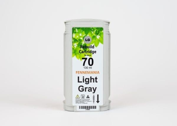 HP 70 C9451A Light Gray