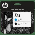 HP 831 Cyan/Black Latex Printhead (CZ677A)