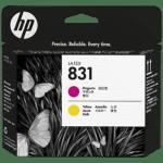 HP 831 Yellow/Magenta Latex Printhead (CZ678A)