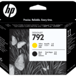 HP 792 Yellow-Black Latex Printhead