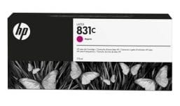 HP 831C 775-ml Magenta Latex Ink Cartridge (CZ696A)