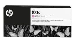 HP 831C 775-ml Light Magenta Latex Ink Cartridge (CZ699A)