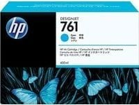 Genuine Cyan HP 761 Ink Cartridge - (CM994A)