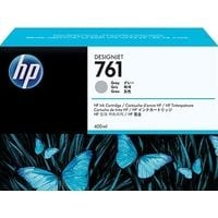 Genuine Grey HP 761 Ink Cartridge - (CM995A)