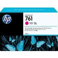 Genuine Magenta HP 761 Ink Cartridge - (CM993A)