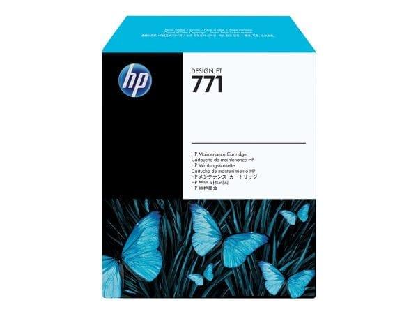 P 771 Maintenance Cartridge CH644A