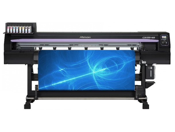 SS21 inkt for Mimaki printers